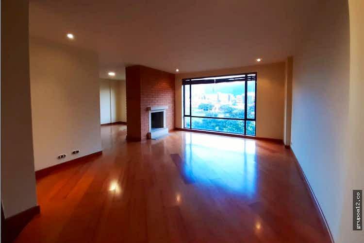 Portada Apartamento en venta en Santa Paula de 121 mts2