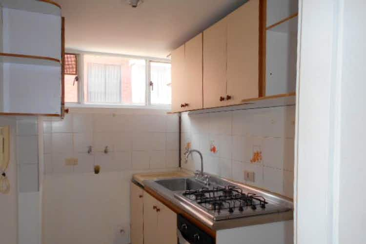 Portada Apartamento en venta en Prado Pinzón, de 51mtrs2