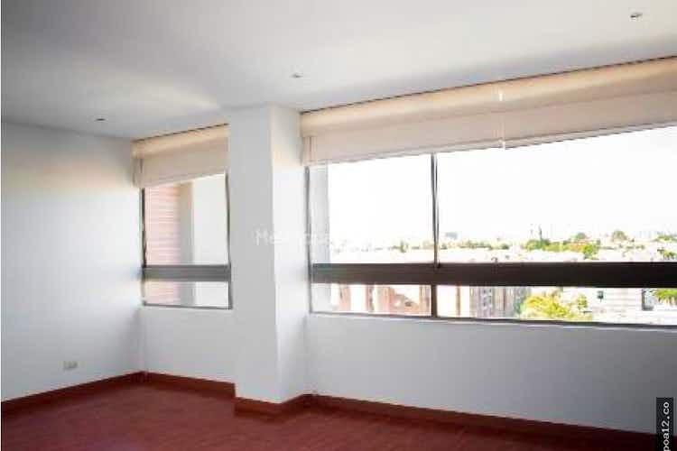 Portada  Aparta-estudio en venta en alhambra  de 46.63mt2 con terraza.