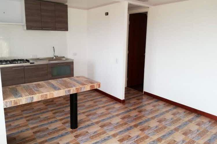 Portada Apartamento en venta en Pinar de Suba, 46mt