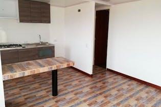 Apartamento en venta en Pinar De Suba, 46m²