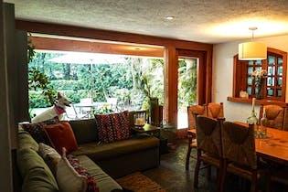 Casa en venta en San Jerónimo Lídice de 350 mt
