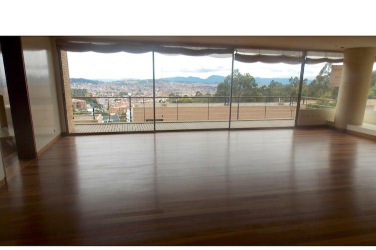 Portada  venta apartamento Ginebra, Usaquén - Bogotá
