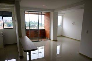 Apartamento en venta en El Rosario de 2 habitaciones