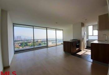 Apartamento en venta en La Aldea de 3 hab. con Bbq...