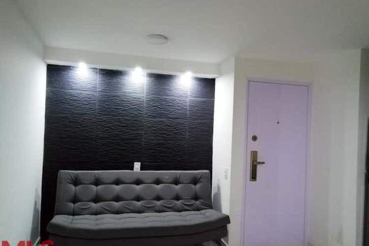 Portada Apartamento en venta en San Germán de 46 mts2