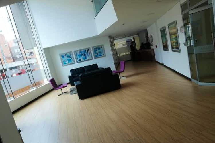 Portada Apartamento En Venta En La Coruña de 72mt2 con balcón.