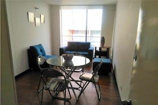 Apartamento en venta en La Estrellita Norte, 64mt con balcon