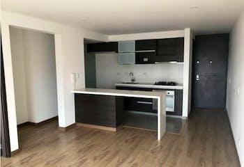 Apartamento en Cedritos, Cedritos - 57mt, una alcoba, balcón