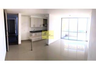 Apartamento en venta en María Auxiliadora, 70 mt con balcon