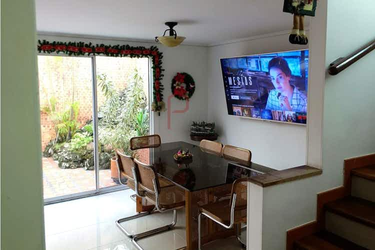 Portada Casa en venta en Loma de los Bernal de 87mt2