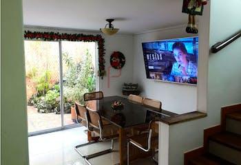 Casa en venta en Loma De Los Bernal con Piscina...