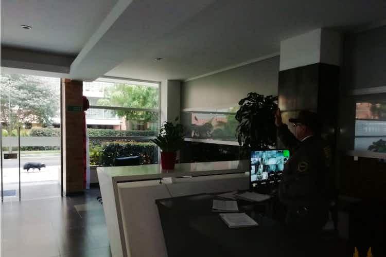 Portada Apartamento en venta en Santa Bárbara Occidental de 75mt2