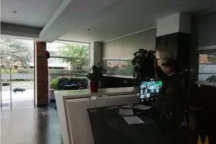 Apartamento en venta en Santa Bárbara, 75m²