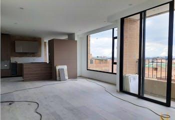 Apartamento en venta en El Virrey 205m² con Piscina...