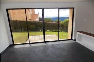 casa en Chía-Cundinamarca, con 3 habitaciones - 850 mt2.