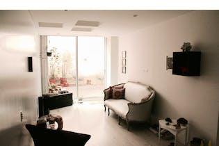 Apartamento en venta en Pardo Rubio de 2 habitaciones