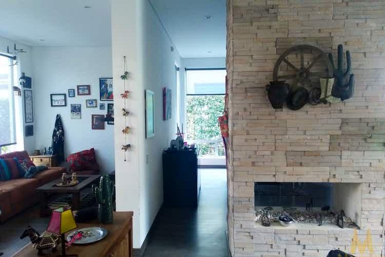 Portada Casa en venta en Casco Urbano Cajicá de 855.03mt2