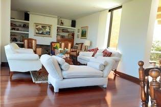 Casa en venta en Bojacá de 543m² con Jardín...