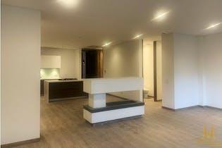 Apartamento en venta en Barrio La Carolina de 182mt2 con balcón.