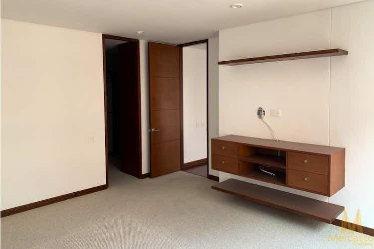 Portada Apartamento en venta en Barrio Usaquén  de 161mt2 con terraza.
