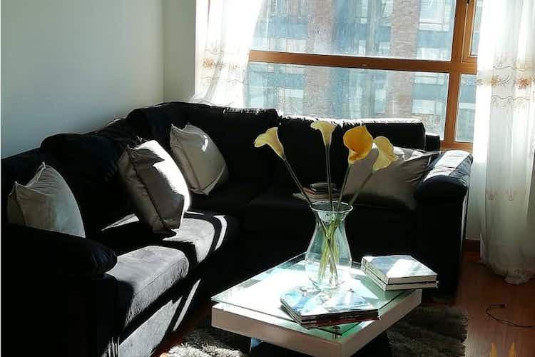 Portada  Apartamento Duplex en venta en Caobos Salazar de 93mt2