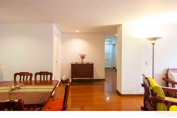 Portada  Apartamento en venta en  Bella Suiza de 132mt2con terraza.