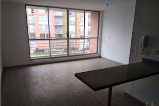 Apartamento en venta en Zipaquirá de 3 habitaciones