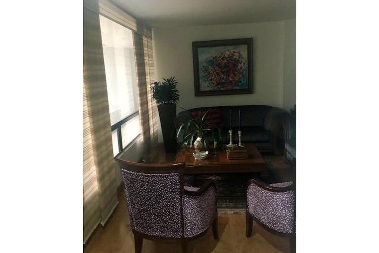 Portada Apartamento en Santa Barbara, Usaquen - Dos alcobas