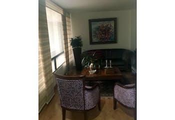 Apartamento en venta en Santa Bárbara Occidental de 2 alcobas