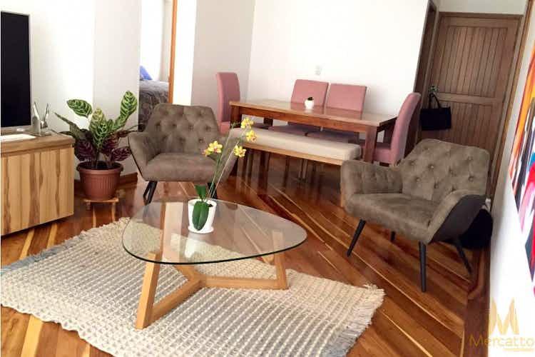 Portada Apartamento en venta en Bella Suiza, 85mt