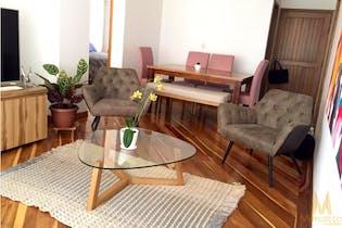 Apartamento en venta en Bella Suiza, 85m²