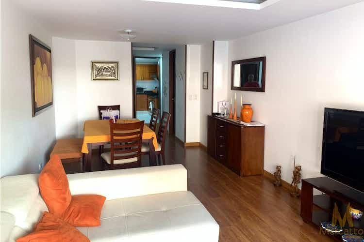 Portada Apartamento en venta en Bella Suiza, 92mt