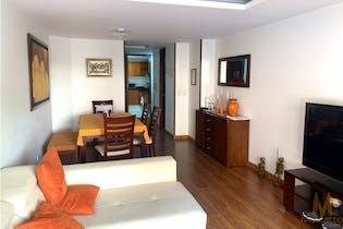 Apartamento en venta en La Carolina de 2 hab. con Gimnasio...