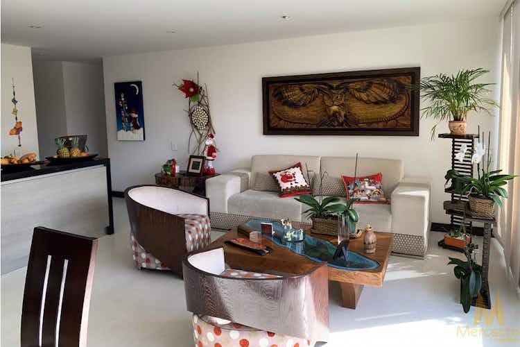 Portada Apartamento en venta en Bella Suiza, 169mt con balcon