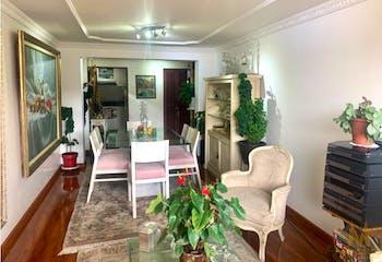 Apartamento en venta en Colina Campestre, 92m² con Gimnasio...