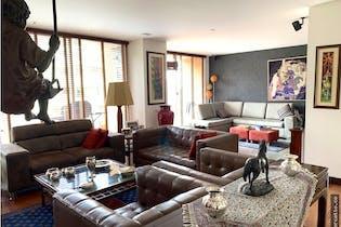 Apartamento en venta en Usaquén de 3 alcobas