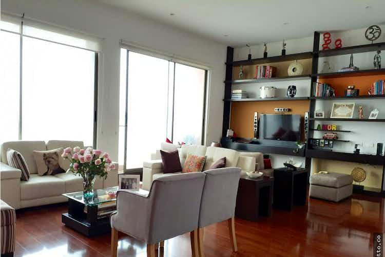 Portada Apartamento en venta en Gilmar, 195mt con balcon.