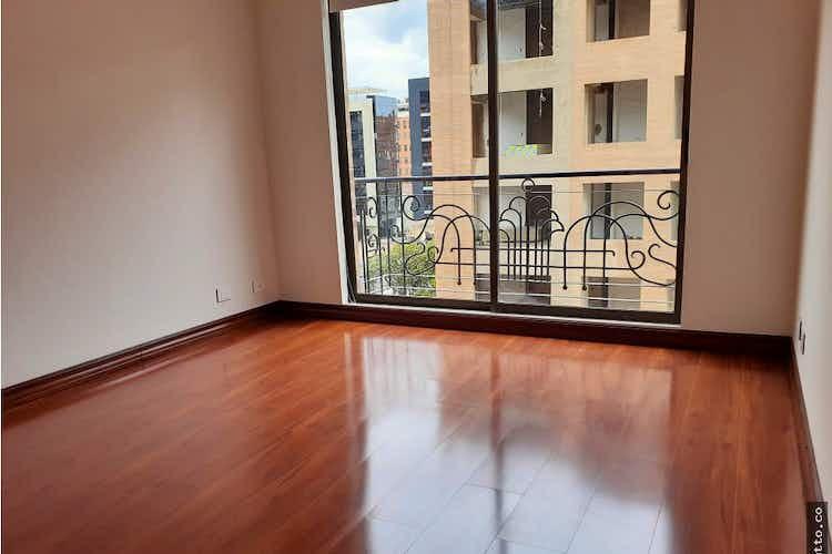 Portada Apartamento Duplex en venta en Chicó Reservado de 294m2.