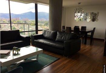 Apartamento en venta en Los Lagartos 153m² con Gimnasio...