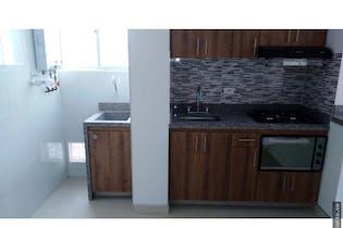 Apartamento en venta en Lijacá de 3 habitaciones