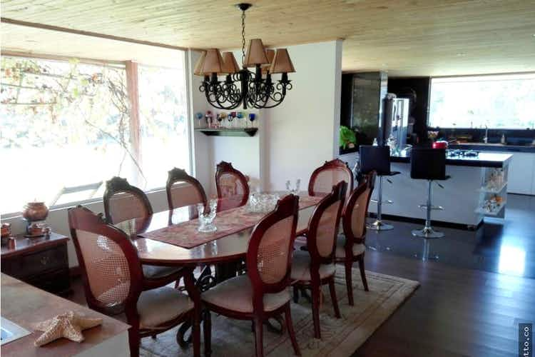 Portada Casa en venta en Bojacá con terraza