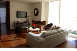 Apartamento en venta en Chicó de 2 habitaciones