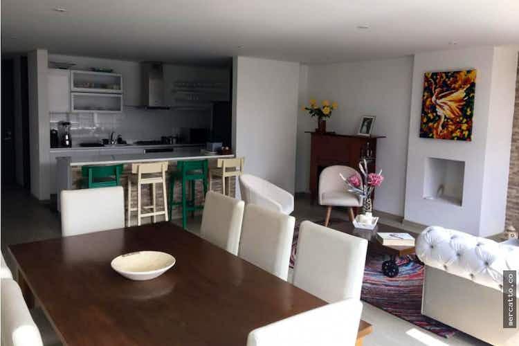 Portada Apartamento en venta en Bella Suiza de 130m2,.