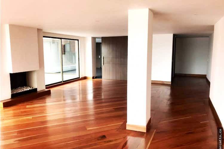 Portada Apartamento en venta en Bosque de Pinos con 250m2.