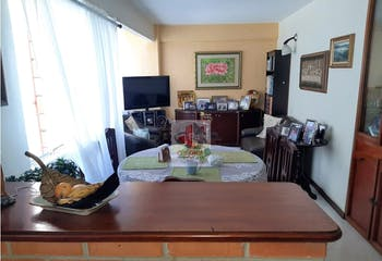 Apartamento en venta en La Villa 64m² con Jardín...