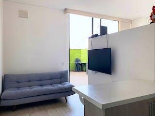 Palmetto Park 123, apartamento en venta en Santa Bárbara Oriental, Bogotá