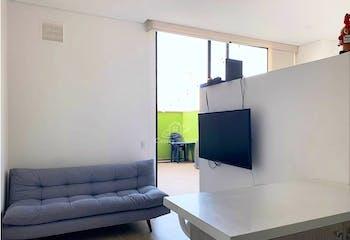 Apartamento en venta enSanta Bárbara Oriental de 68.54 mts2