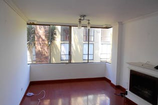 Apartamento en venta en Magdala con Jardín...