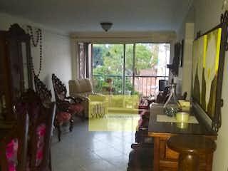 Una vista de una sala de estar y una sala de estar en  Veleros